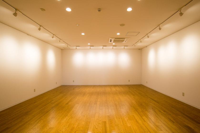 1F 展示室1